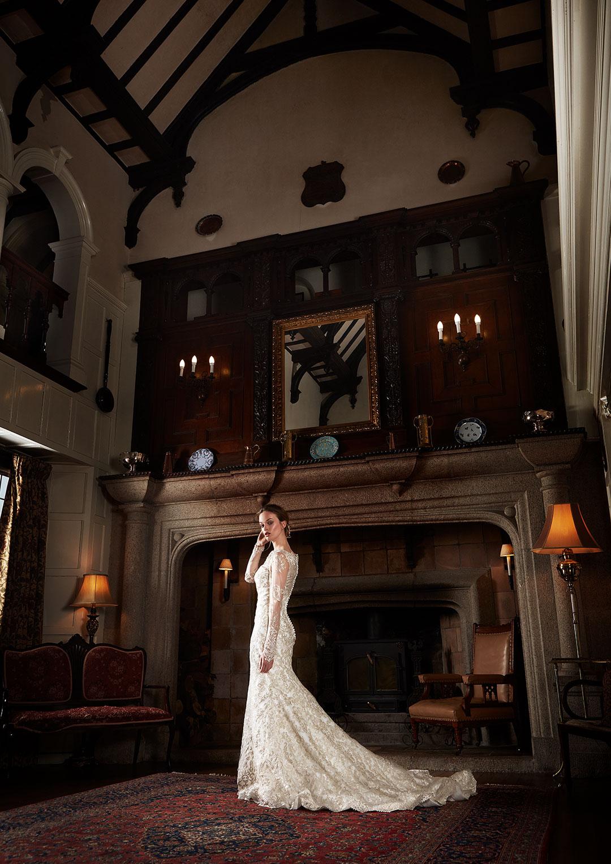 Bridal Fashion 21